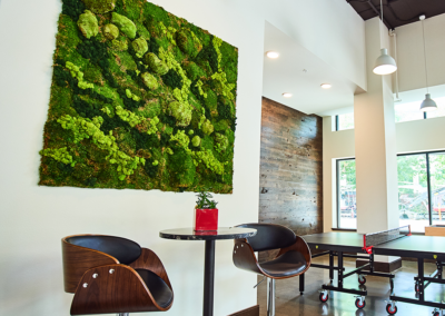 Urban Plantscapes Broadston Reveal Portland